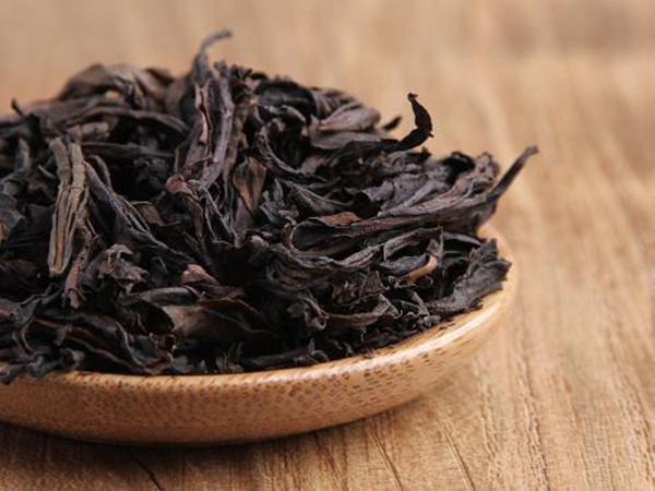 武夷岩茶十大茶种排名