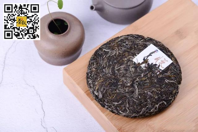 茶知识:普洱茶中的晒青茶和烘青茶怎么区分?