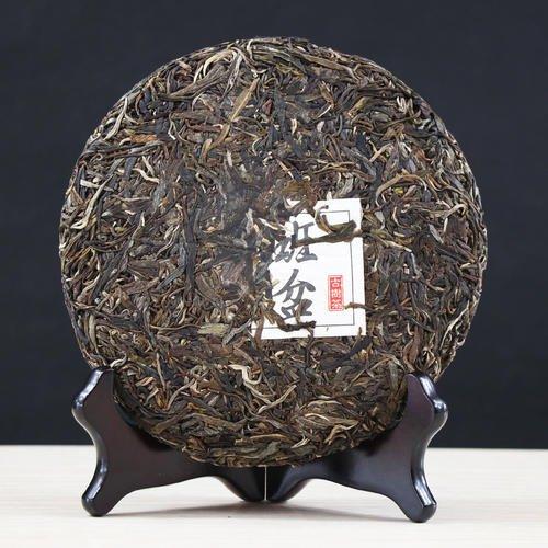 班盆古树茶