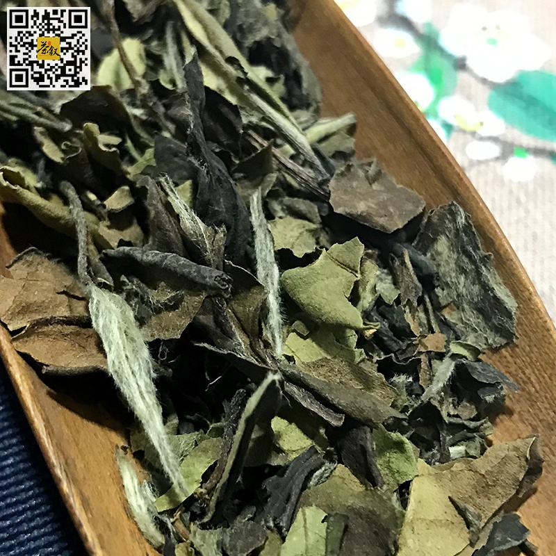 梅子香荒野老白茶2012年版