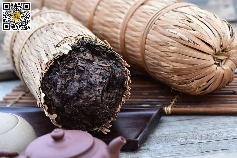 千两茶-湖南安化黑茶