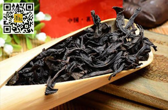 十大名茶:中国十大名茶之武夷岩茶的起源和品质特点