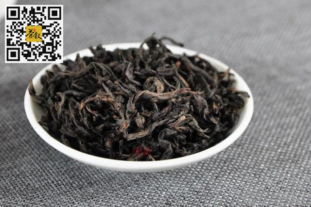乌龙茶知识:都说乌龙茶有丛味,什么是乌龙茶的丛味?