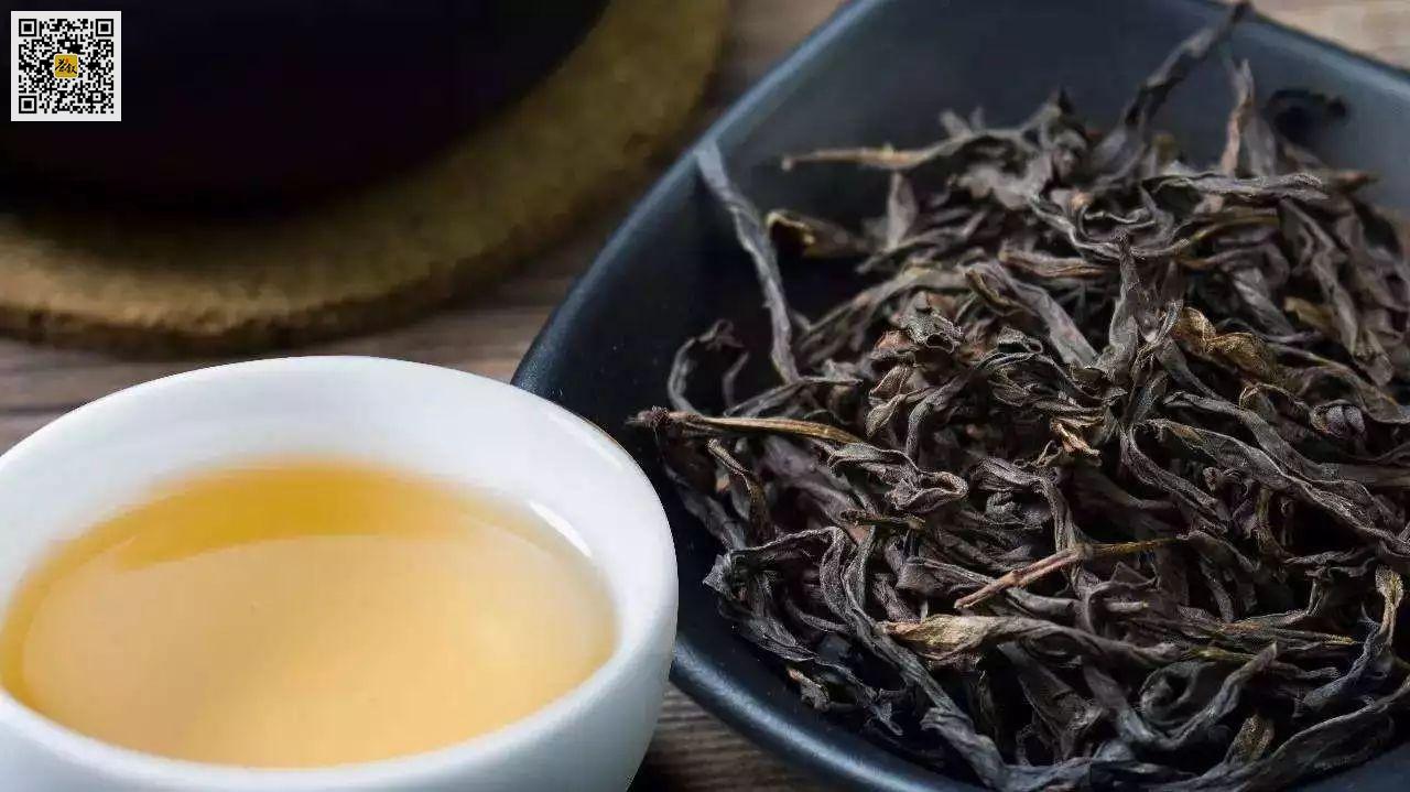 潮州凤凰单丛茶