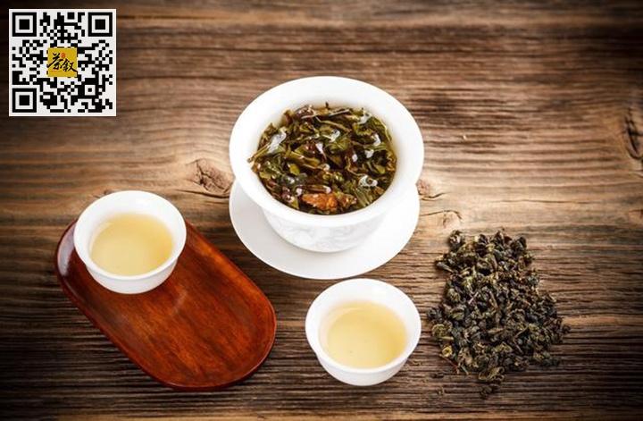 茶文化:乌龙茶名称的由来,乌龙茶和青茶是什么关系?