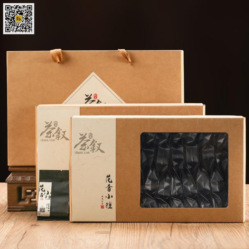 花香小种:武夷正山小种红茶