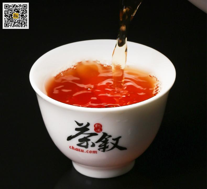 水金龟茶汤