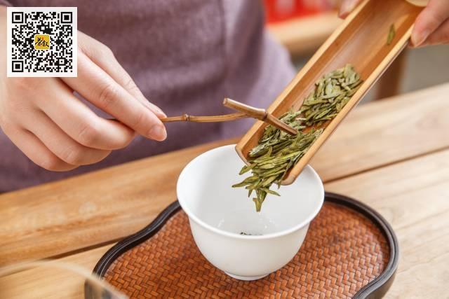 绿茶式的爱情表白