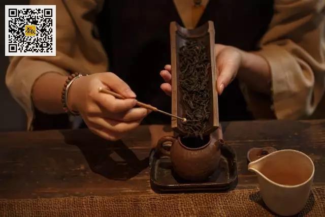乌龙茶式的爱情表白