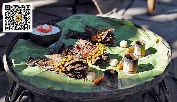 少数民族茶文化