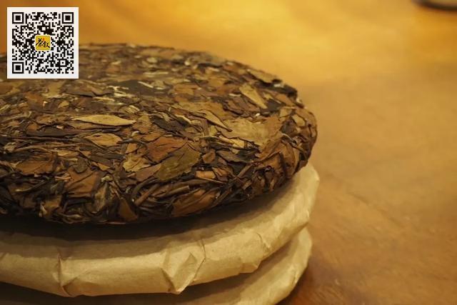 收藏白茶寿眉也是不错的选择