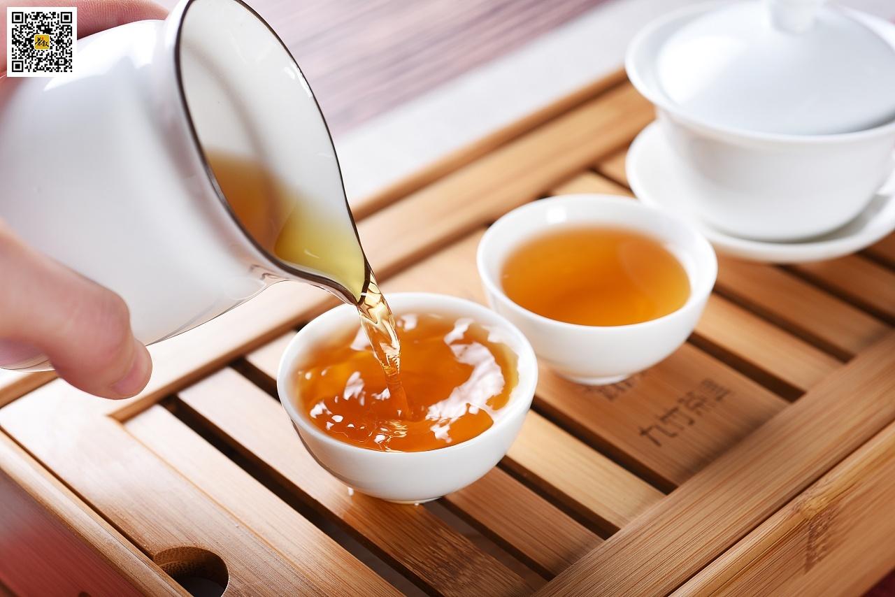 世界红茶鼻子正山小种