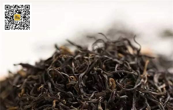 中国三大红茶之祁门红茶