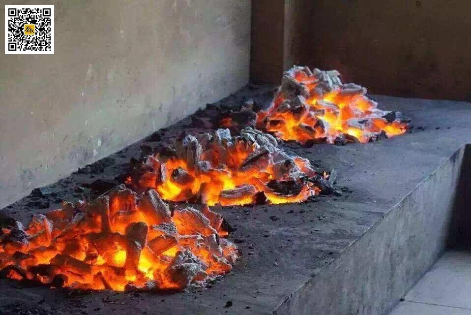 武夷岩茶炭焙炉