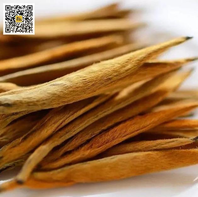 云南红茶之滇红金针