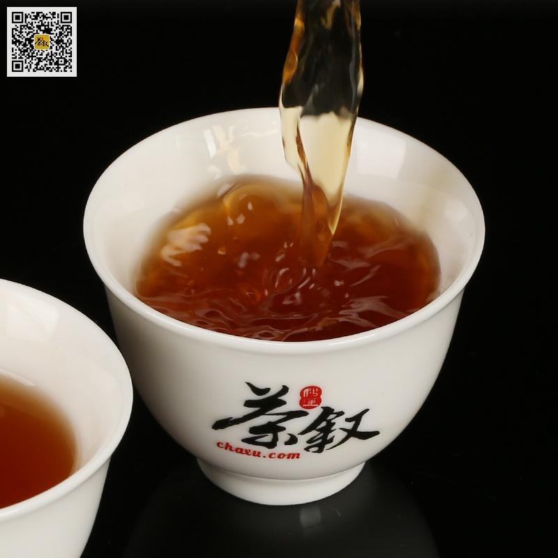 武夷岩茶香气类型