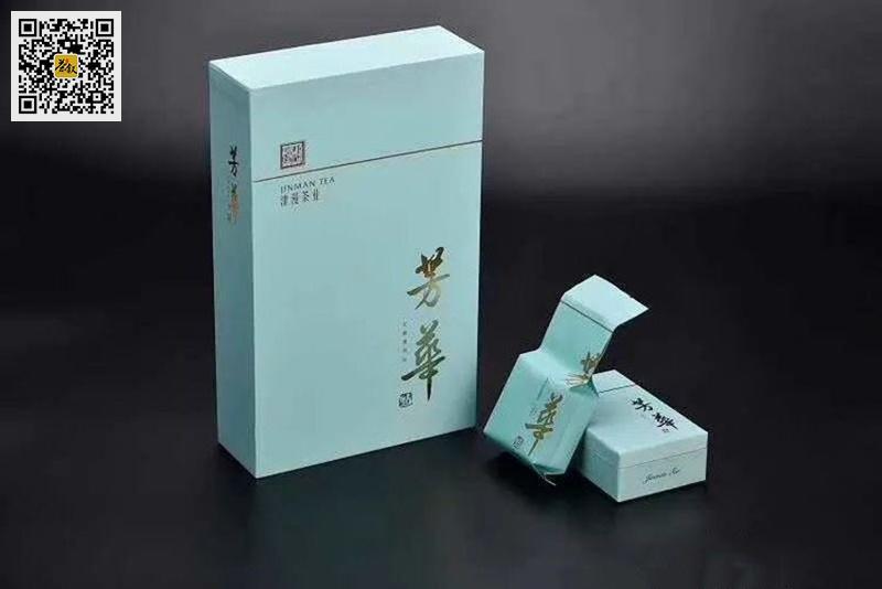 最贵岩茶:津漫:芳华 3000元一泡