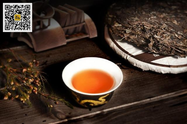 朱权《茶谱》明代茶文化