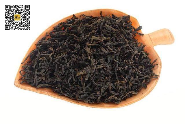 武夷岩茶怎么命名