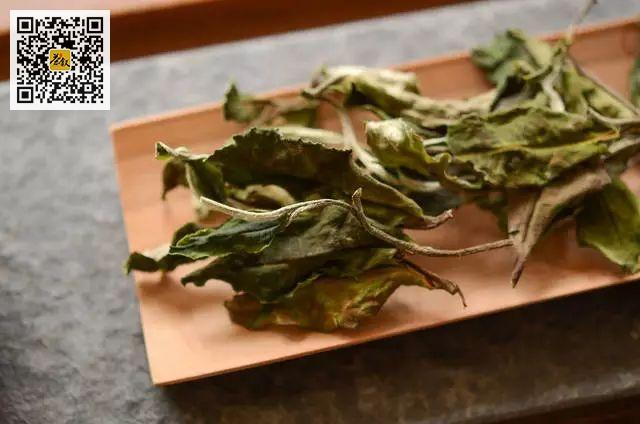 秋寿眉白茶