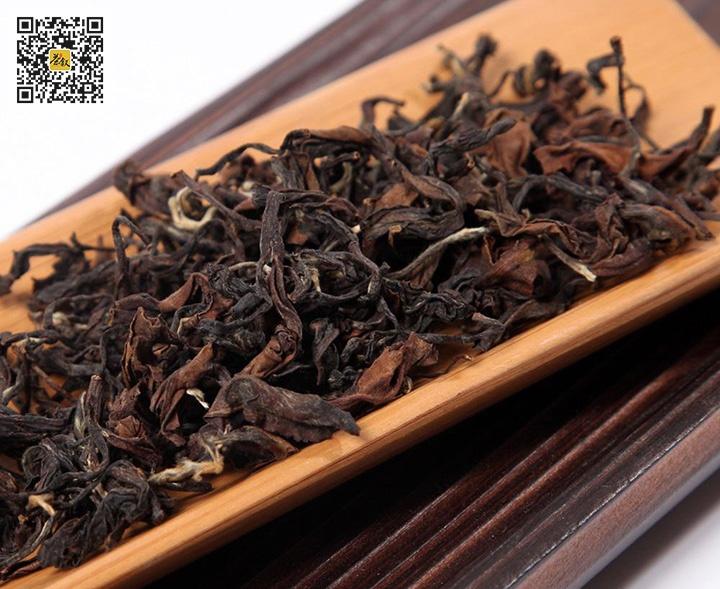 台湾乌龙茶东方美人茶