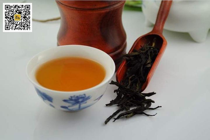 潮州凤凰单丛茶汤特征