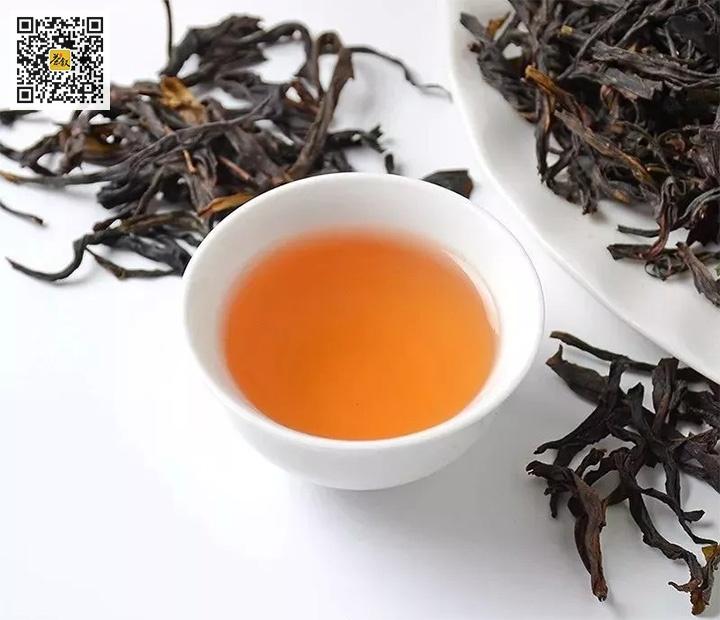 潮州乌龙茶凤凰单丛茶叶品质特征