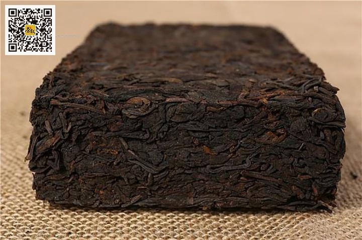 广西六堡砖茶