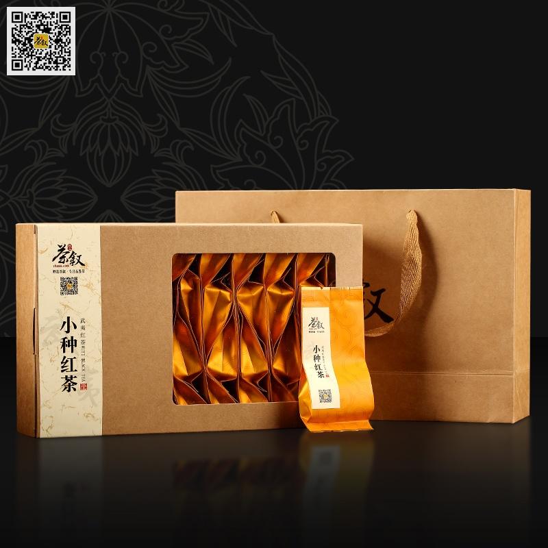 武夷小种红茶:入门级红茶
