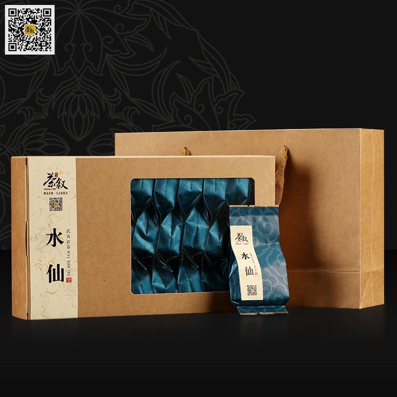 入门级岩茶:武夷水仙岩茶