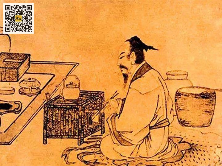 唐代茶文化:煎茶