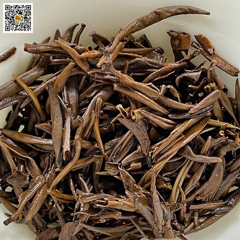 武夷山金骏眉红茶叶底特征